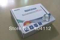 Free shipping!!2013 Latest High Power ALFA Wireless Network Adapter AWUS036H 1000mW wifi usb adapter