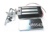 60kgs,12V type  electric magnetic door lock LT180
