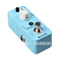 MOOER Blue Faze fuzz pedal Effect Pedal / guitar Effects Pedal + Free AC adapter (DC 9V)