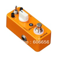 Guitar Effects Pedal / MOOER UltraDrive Distortion Pedal + Free AC adapter (DC 9V) Free Shipping Wholesale