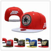 Men's Snapback Hat Taylor Gang Hip Hop Hat Hot Sale Baseball Cap Mix Order NEFF Trukfit Pink Dolphin Cap Free Shipping 20pcs/lot