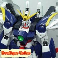 New arrival gundam / Free Shipping / Plastic Gundam Model / PG 1:60 / Wing Zero Custom GUNDAM / Made in China