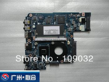 100%new laptop motherboard  for acer emachines NAV51 350 EM350 DDR2 MB.NAH02.001 NAV51 LA-6311P  fully  test well before send
