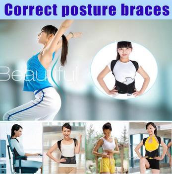 free shipping ,BABAKA High Quality Children's U9 Correct Posture Corrector Vest Braces Back Support Belt
