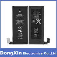 200PCS X Replacement Battery for iPhone 4 4G