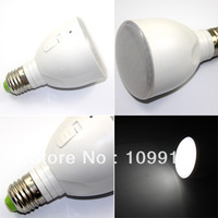 Magic Bulb AC 85V-265V E27 4W LED Rechargeable Stretchable Emergency Light  JS0051