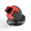 New Red Universal Windshield Car Mount Stand Holder For Cell Phone GPS PDA iPod Free Shipping