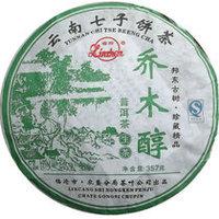 Tree alcohol puer tea