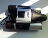Brand New Binoculars Built-in Digital Camera Video Camcorder PC Camera + Neck Strap DT08 free shipping