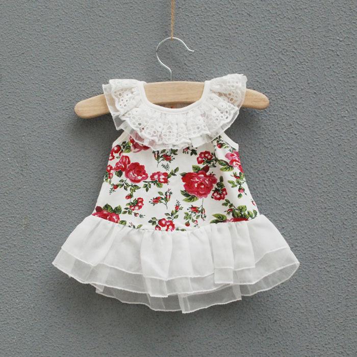 Cute Baby Girl Summer Dresses 2013 Frugal Family Fair