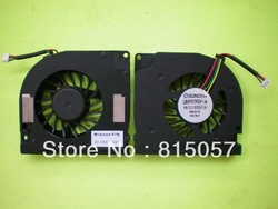 New for Dell Latitude E5400 E5500 Cooling Fan as photo(China (Mainland))