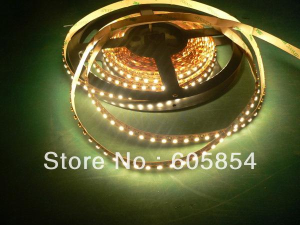 SUN-KING hot sales 12V warm white 60leds/m SMD3528 led flexible strip, led Christmas strip(Hong Kong)