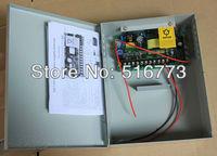 12V/5A UPS Switch power supply for access control  AC110V~260V , GB-UPS5A-CK