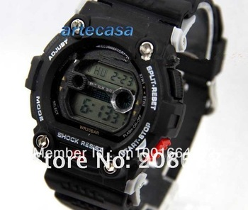 factory price new g watch,fashion sports g watch 7900 watch