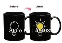 New arrival Wholesale 70pcs/lot New Arrival lamp light bulb Color Changing Cup Mug