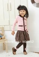 Комплект одежды для девочек + 2PC