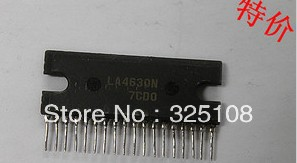 LA4630N - 9V/12V 3-Dimension Power IC for Radio Cassette Recorders - Sanyo Semicon Device(China (Mainland))