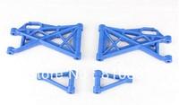 Freeshipping Rear A-arm kit in high-strength nylon for baja