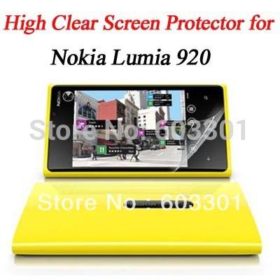 Защитная пленка для мобильных телефонов Raincoo 20pcs/lot Lumis , /, For lumia
