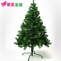 Christmas gift Christmas tree luxury encryption christmas tree Christmas decoration supplies 1.5m christmas tree