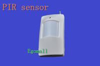 Extra PIR sensor/motion sensor/detector for Wireless GSM/PSTN Alarm System, Security Accessories S150