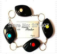 2013 New LED 4 In 1 Wireless Anti-lost Alarm Electronic Remote Key Finder free shipping cost