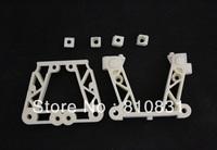 Freeshipping baja nylon gearbox bracket