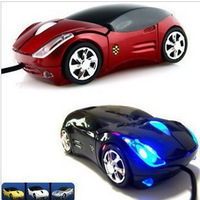 Free shipping usb car mouse