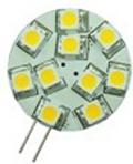 G4 LED Light / 10-SMD5050 Led Energy Saving Lamp / led car lamp 10pcs