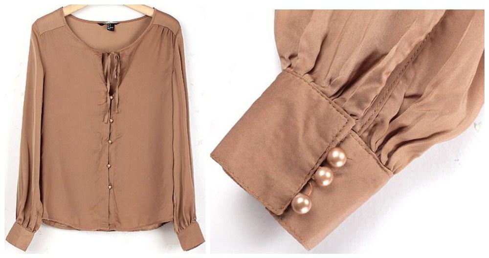 Button Одежда Женская Купить