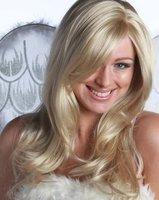 Divine Blonde/Light Blonde Premium Wig