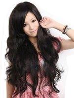 Sexy Women's Long Wavy Wig