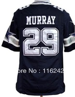 DeMarco Murray american football man game stitched  jersey  wholesale factory outlets free shipping mix order