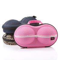 Free Shipping Portable /travel underwear bra storage bag/ underwear storage box
