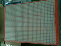 Shipping free,good quality self adhesive  A3 cutting mat for cutting plotter ,plotter cutting mat,10pcs/lot