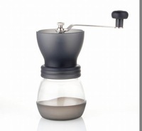 1Pc portable manual coffee grinder,coffee mill,washable,unique design