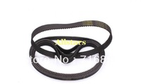 Free Shipping Brand New Electric Scooter Replacement Drive Belt  335-5M-25 (335-5M/25)