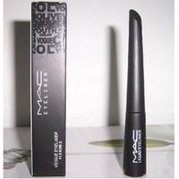 Lasting waterproof hardhead eyeliner shadow gel makeup cosmetic eye liner,free shipping,wholesale
