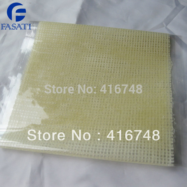 1pcs 10*11cm Paraffin Petrolatum Gauze Vaseline gauzes burn dressings medical wound care surgical dressing Doctors recommend(China (Mainland))