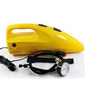 Yf009 multifunctional car vacuum cleaner vacuum cleaner pump multi-purpose car vacuum cleaner car dual