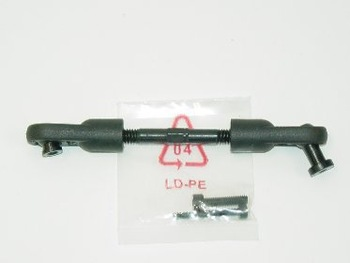 054032-P6*60 Tie rod & ball end steering  For Smartech titan carson gas devil