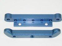 054041-Rear hinge pin brace For Smartech titan carson gas devil