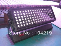 High power led outdoor light 108*3W RGB  for led wall washer & flood led 4pcs/lot Free shipping by Fedex