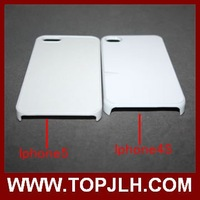 For sublimation photo printing case for iphone 5