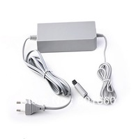 European Power Adapter for Wii