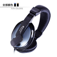Free Shipping ,High Quality Fashion professional Gaming Headset Stereo Headphone Powerful Bass Earphone with mic