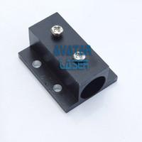 Heatsink Mount Cooling Holder for 12.5mm 12mm Laser Diode Module