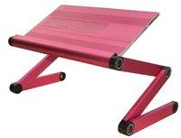 Free shipping K6- MINI Transformer Black classic Folding computer desk, Portable Notebook stand, Ipad table, folding laptop desk