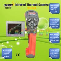 UNI-T UTi100 Handheld IR Infrared Thermal Imager Imaging Camera 80x60 2.5'' TFT LCD