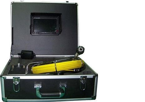 With DVR Function Pipe Camera Inspection(China (Mainland))